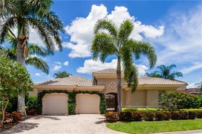 Fort Myers Single Family Home For Sale: 15749 Glenisle Way
