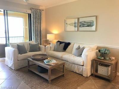 Bonita Springs Rental For Rent: 17991 Bonita National Blvd #844