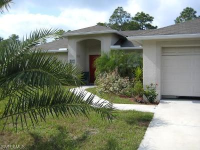 Lehigh Acres Rental For Rent: 139 Sanborn Dr
