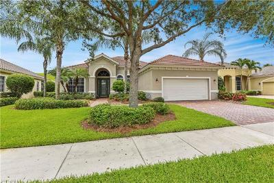 Fort Myers Single Family Home For Sale: 11158 Laughton Cir