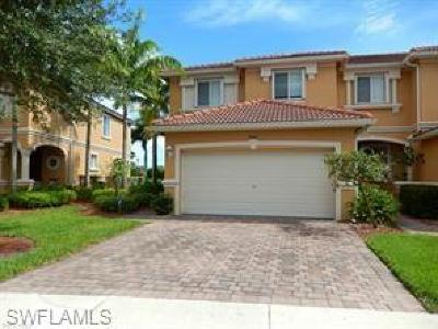 Fort Myers Rental For Rent: 9963 Chiana Cir