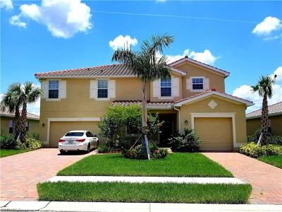 Naples FL Single Family Home For Sale: $435,000