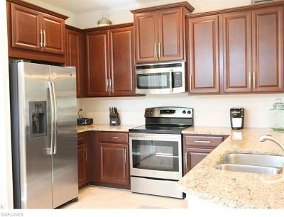 North Fort Myers Single Family Home For Sale: 3550 Crosswater Dr