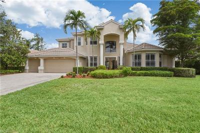 Fort Myers FL Single Family Home For Sale: $689,000