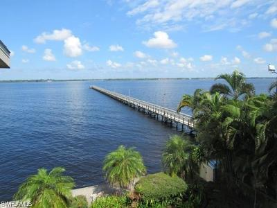 Fort Myers Condo/Townhouse For Sale: 718 Tarpon St