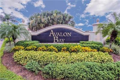 Fort Myers Condo/Townhouse For Sale: 15181 Royal Windsor Ln #201
