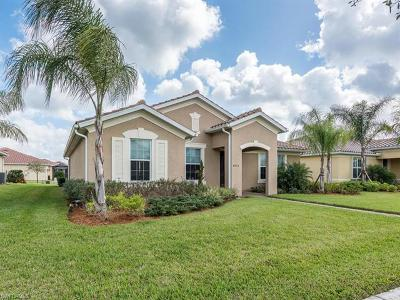 Single Family Home Pending With Contingencies: 4976 Hemingway Ter