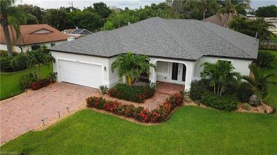 Cape Coral Single Family Home For Sale: 3803 SE 4th Ave