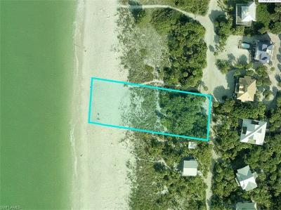 Captiva Residential Lots & Land For Sale: 550 Gulf Ln