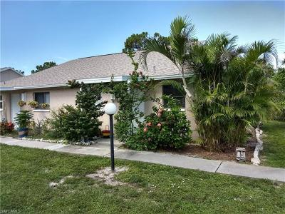 Bonita Springs Condo/Townhouse For Sale: 27600 South View Dr #162