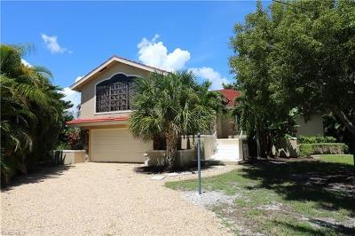 Sanibel Single Family Home For Sale: 1309 Par View Dr