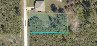 Alva Residential Lots & Land For Sale: 2106 Monroe Ave