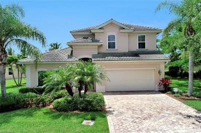 Fort Myers Single Family Home For Sale: 11232 Lithgow Ln
