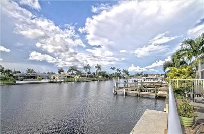 Condo/Townhouse For Sale: 1627 Beach Pky #205