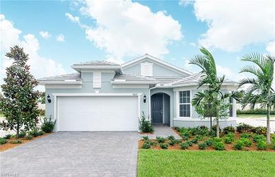 Estero Single Family Home For Sale: 10614 Otter Key Blvd
