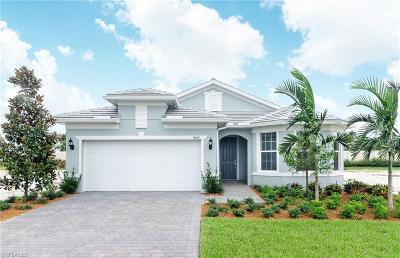 Bonita Springs, Estero Single Family Home For Sale: 10614 Otter Key Blvd