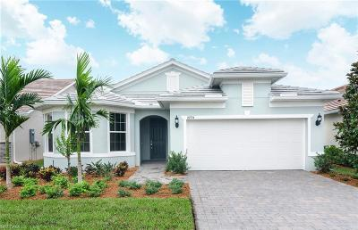 Estero Single Family Home For Sale: 10554 Tidewater Key Blvd