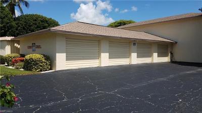 Cape Coral Condo/Townhouse For Sale: 1345 SE 40th Ter #2F