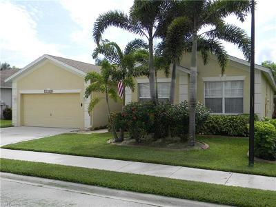 Estero Single Family Home For Sale: 21290 Braxfield Loop
