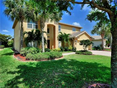 Estero Single Family Home For Sale: 20396 Torre Del Lago St