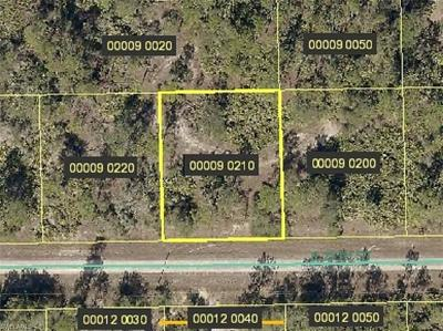 Alva Residential Lots & Land For Sale: 4195 E 25th St