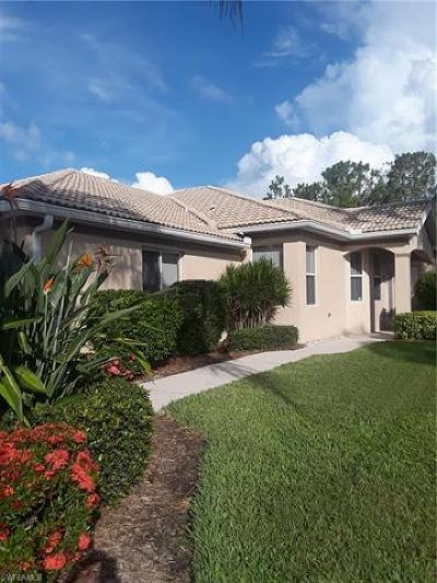 North Fort Myers Condo/Townhouse For Sale: 20611 Marathona Ct