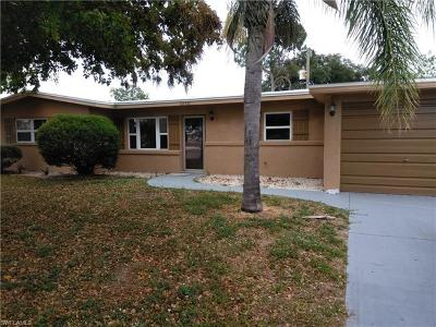 Punta Gorda FL Single Family Home For Sale: $195,000