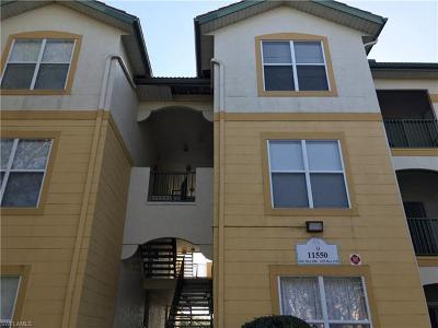 Fort Myers Condo/Townhouse For Sale: 11550 Villa Grand #1312
