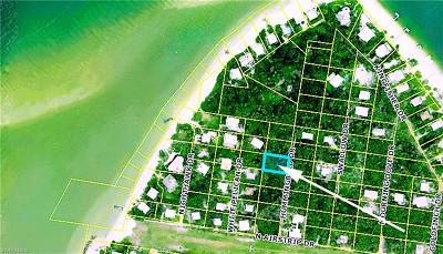Captiva Residential Lots & Land For Sale: 170 Hummingbird Dr