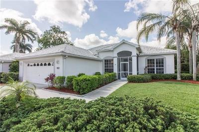 North Fort Myers Single Family Home Pending With Contingencies: 2160 Palo Duro Blvd