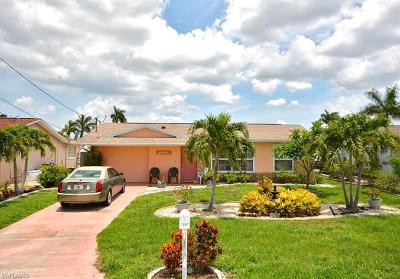 Matlacha Isles Single Family Home For Sale: 12276 Boat Shell Dr