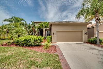 Fort Myers Single Family Home For Sale: 15946 Cutters Ct