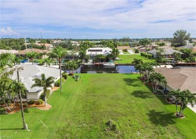 Bonita Springs, Cape Coral, Estero, Fort Myers, Fort Myers Beach, Marco Island, Naples, Sanibel, Captiva Residential Lots & Land For Sale: 1509 SW 49th St