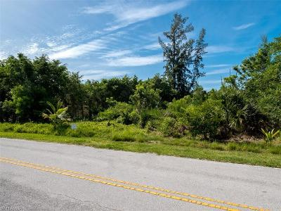 Sanibel Residential Lots & Land For Sale