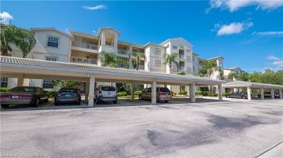 Fort Myers FL Condo/Townhouse For Sale: $169,000