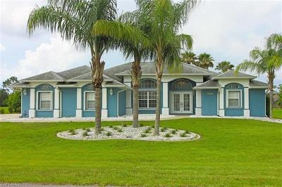 Punta Gorda FL Single Family Home For Sale: $334,900