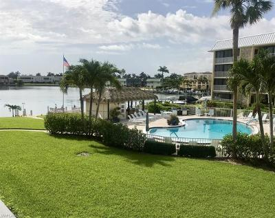 Naples Condo/Townhouse For Sale: 3000 Gulf Shore Blvd N #205