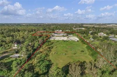 Fort Myers Residential Lots & Land For Sale: 10680 Bromley Ln