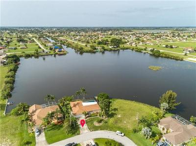 Cape Coral Single Family Home For Sale: 228 NW 12th Ln