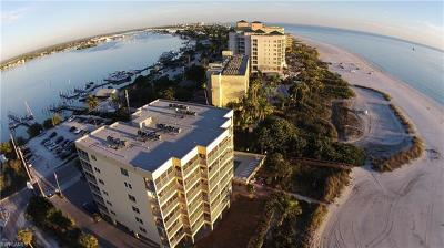 Fort Myers Beach Condo/Townhouse For Sale: 100 Estero Blvd NW #535