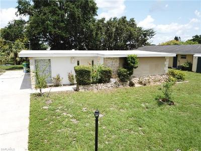 Port Charlotte Single Family Home For Sale: 2188 Hayworth Rd