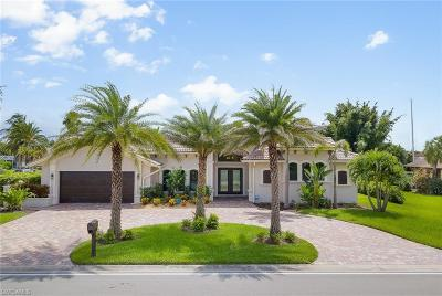 Fort Myers Single Family Home For Sale: 6798 Griffin Blvd
