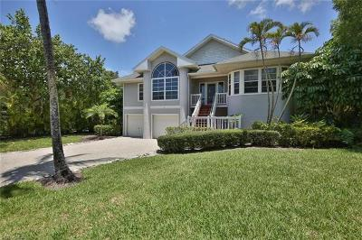 Sanibel Single Family Home For Sale: 480 Las Tiendas Ln
