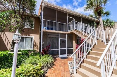 Collier County Condo/Townhouse For Sale: 2325 Hidden Lake Dr #3809