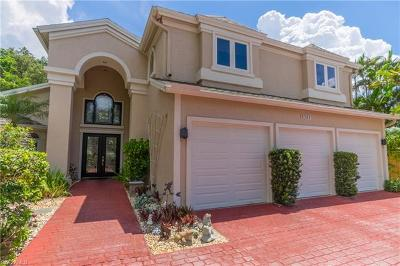 Single Family Home For Sale: 8301 Casa Del Rio Ln