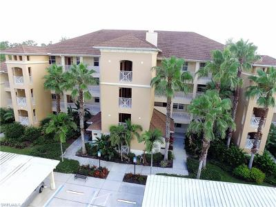Fort Myers Condo/Townhouse For Sale: 10800 Palazzo Way #305