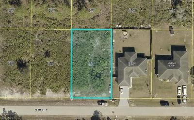 Residential Lots & Land For Sale: 2614 45th St W