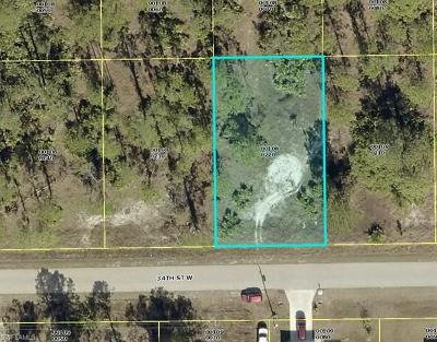 Residential Lots & Land For Sale: 2606 34th St W