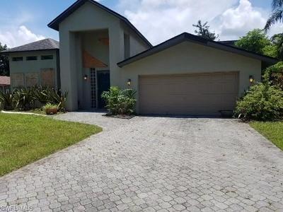 Single Family Home For Sale: 5534 Cognac Dr