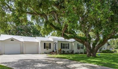 Edison Park, Seminole Park Single Family Home For Sale: 1654 Marlyn Rd
